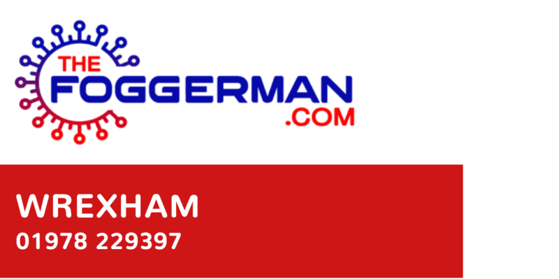 Foggerman wrexham